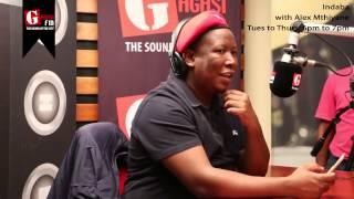 getlinkyoutube.com-Julius Malema Interview with Alex Mthiyane
