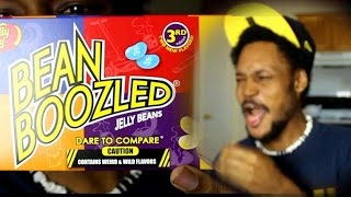 getlinkyoutube.com-MY FAMILY, FRIENDS HATE ME | The Bean Boozled Challenge [Phone Version]