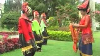 getlinkyoutube.com-Lagu Karo Family Teksi