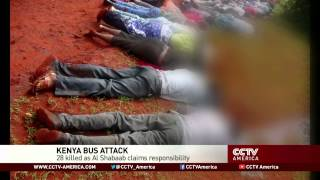 getlinkyoutube.com-Al-Shabaab claims responsibility for killings in Kenyan bus attack