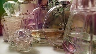 getlinkyoutube.com-Моя коллекция ароматов ♥