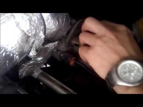 Работа двигателя 4G63S4M 2.0 Ховер Н3