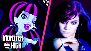 getlinkyoutube.com-Fright Song | Monster High