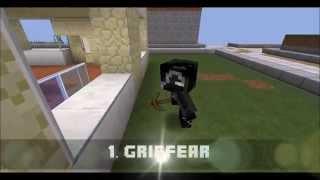 getlinkyoutube.com-7 cosas que no deberías hacer en Minecraft | ClaudiaRandom