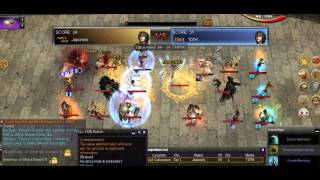 MY Weekly PM Final 2013-01-19: Japoneis vs. T0TH