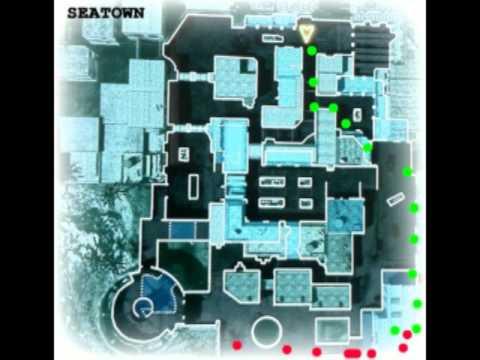 Call of Duty: Modern Warfare 3 Wii Team Defender : Seatown Tutorial