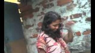 getlinkyoutube.com-bengali bhabi showing her beauty