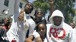 Rich Gang - Lifestyle (ft. Young Thug, Rich Homie Quan)