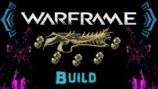 getlinkyoutube.com-[U17] Warframe - Boltor Prime [5 Forma] | N00blShowtek