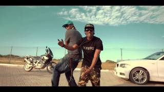 Chege & Temba ft Maromboso - Waue (Official Video)