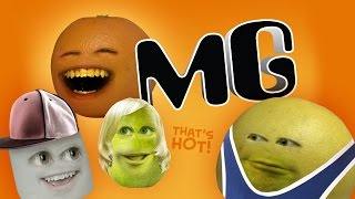 getlinkyoutube.com-Annoying Orange - OMG