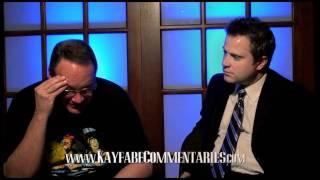 "getlinkyoutube.com-""Timeline: History of WWE - 1997 - Jim Cornette"" Sneak Preview D: Kevin Dunn"