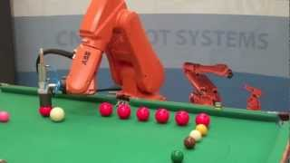 getlinkyoutube.com-ABB Robot Playing Snooker