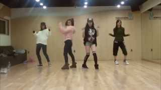 getlinkyoutube.com-miss A - I Don't Need A Man mirrored Dance Practice
