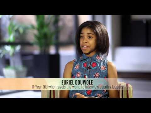 FINDING PURPOSE ON 'MOMENTS WITH MO' WITH ZURIEL ODUWOLE - EbonyLifeTV