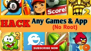 How to crack any apps & games | Free unlock locked items | (NO ROOT) [Bengali]