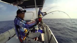 getlinkyoutube.com-ตกปลา อันดามัน  2015
