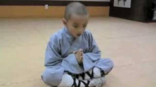 getlinkyoutube.com-Shaolin Training