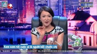 """getlinkyoutube.com-[Vietsub] Chị Kim Tinh khen màn bắt chước tiểu phẩm """"Nước cam"""" của Tiểu Khải"""