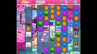 getlinkyoutube.com-Candy Crush Saga level 1247 3 stars
