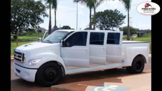 getlinkyoutube.com-Big Truck Limousine - Mascarello Cabines - Uberlandia