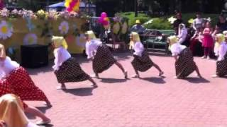 getlinkyoutube.com-Танец Бабушек