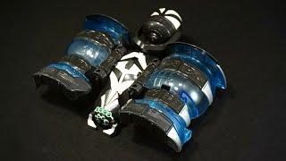 getlinkyoutube.com-仮面ライダーゴースト ゴーストガジェットシリーズ04 クモランタン Kamen Rider Ghost Ghost Gadgets Series 04 Kumo lantern