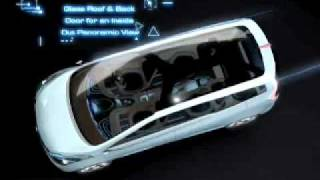 getlinkyoutube.com-Maruti R3 Concept Car