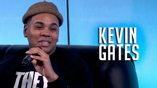 getlinkyoutube.com-Kevin Gates Reveals Advice From Monica & How His Wife Saved His Life