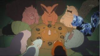 Naruto: Bijuus vs Bijuus ♫♫ War of Change ♫♫