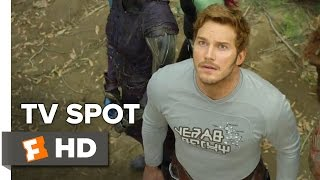 Guardians of the Galaxy Vol. 2 Extended TV Spot - In Theaters May 5 (2017) | Movieclips Trailers
