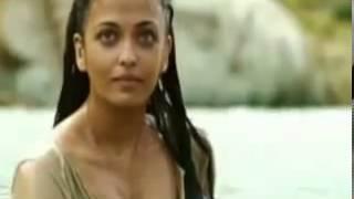 Aishwarya Rai Hot HOLLYWOOD DELETED SCENE leaked