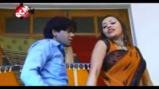 getlinkyoutube.com-HD रूक न रे माल गिरे दे भितर   2014 New Bhojpuri Hot Song   Sandeep Tiwari & Radha Panday
