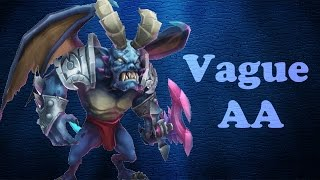 getlinkyoutube.com-CASTLE CLASH : Vague AA réussie