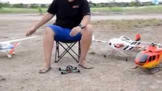 getlinkyoutube.com-การสาธิตการเล่นเครื่องบินบังคับ by ping