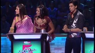 getlinkyoutube.com-Kya Aap Paanchvi Paas Se Tez Hain? - Episode 9: Bidaai Sisters Special