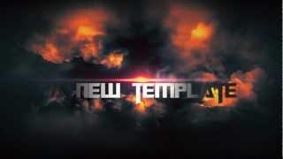 "getlinkyoutube.com-Sony Vegas Amazing Template ""HELL"""