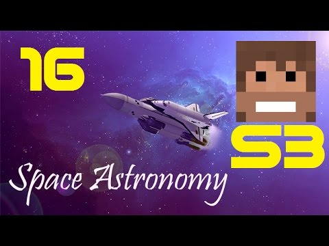 Space Astronomy, S3, Episode 16 -