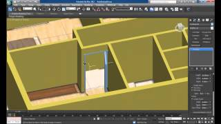 getlinkyoutube.com-3D 5 Katlı Bina Tasarımı-3
