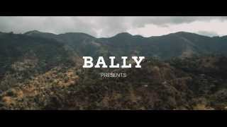 OFF THE GRID with J.Cole A short film presented by Bally