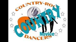 getlinkyoutube.com-OVERRATED Line Dance (Teach in French)