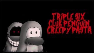 getlinkyoutube.com-Triple Six - Club Penguin Creepypasta