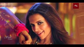 Deepika Padukone Hot Navel Carnival  FULL
