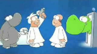 getlinkyoutube.com-Hammer Witzig ,Extreme Funny Comic Trailer - von Joscha Sauer