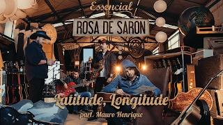 getlinkyoutube.com-Rosa de Saron - Latitude Longitude (OFICIAL) Feat. Mauro Henrique - Oficina G3
