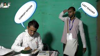 जनगणना अधिकारी अविनाश तिवारी !!! A film by Avinash Tiwari!!