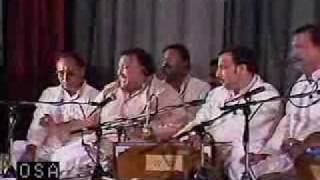 getlinkyoutube.com-Pir Naseer UdDin Naseer R.A BEST KALAM READ BY NUSRAT FATHA ALI KHAN PART 1.wmv