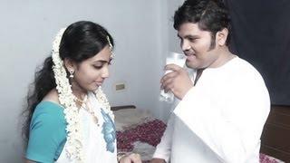 getlinkyoutube.com-Black & White Pelli Koduku   Telugu Comedy Short Film By Shashank R
