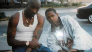 2pac dissing Ja rule & Jay-z for stealing his songs 2pac is alive tupac is back