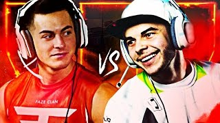 getlinkyoutube.com-NADESHOT VS. FAZE CENSOR - 1V1 CALL OF DUTY